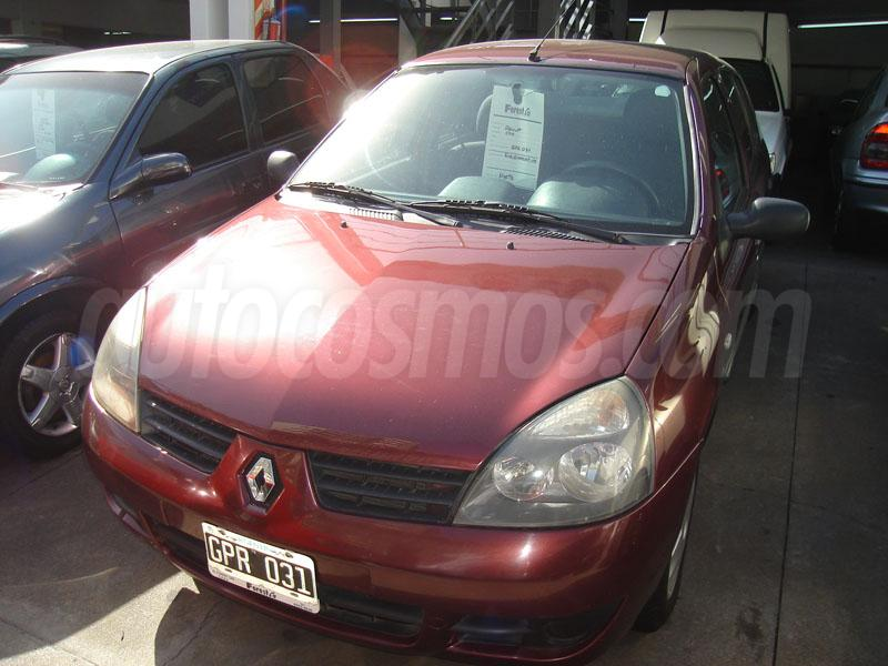 foto Renault Clio 4P 2 Tric RN Aa