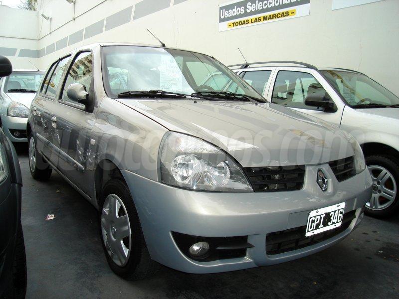foto Renault Clio 5P Bic 1.2 Pack Plus