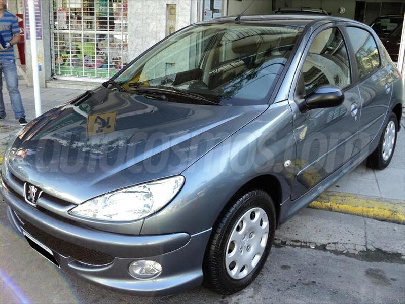 foto Peugeot 206 5P XRD Premium