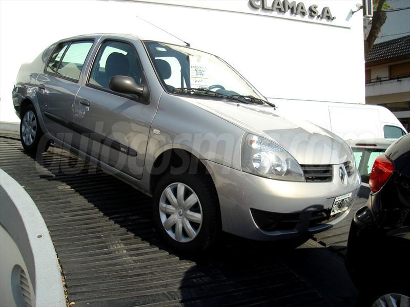 foto Renault Clio 4P Tric 1.2 Pack Plus