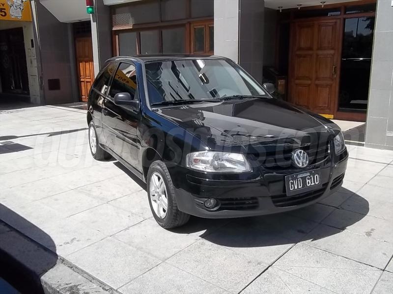foto Volkswagen Gol 3P 1.6 Look