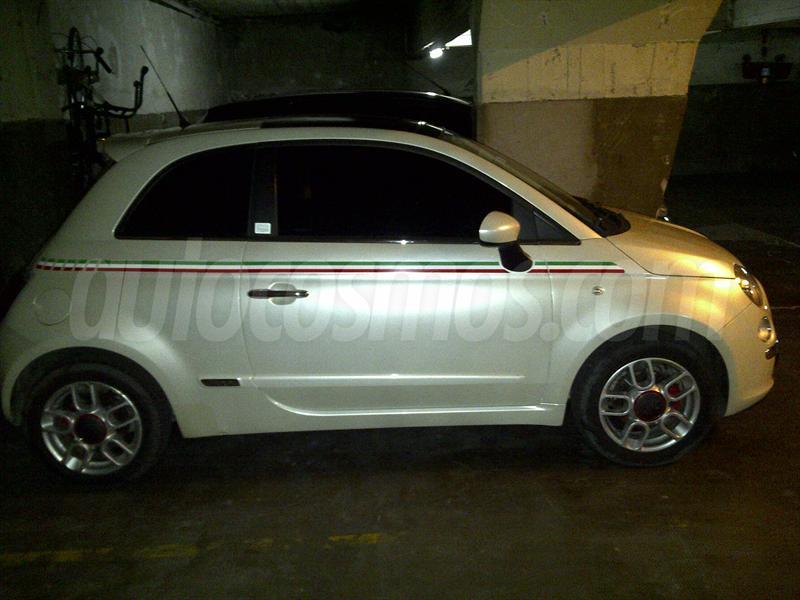 foto Fiat 500 1.4 Edicion 90 anos