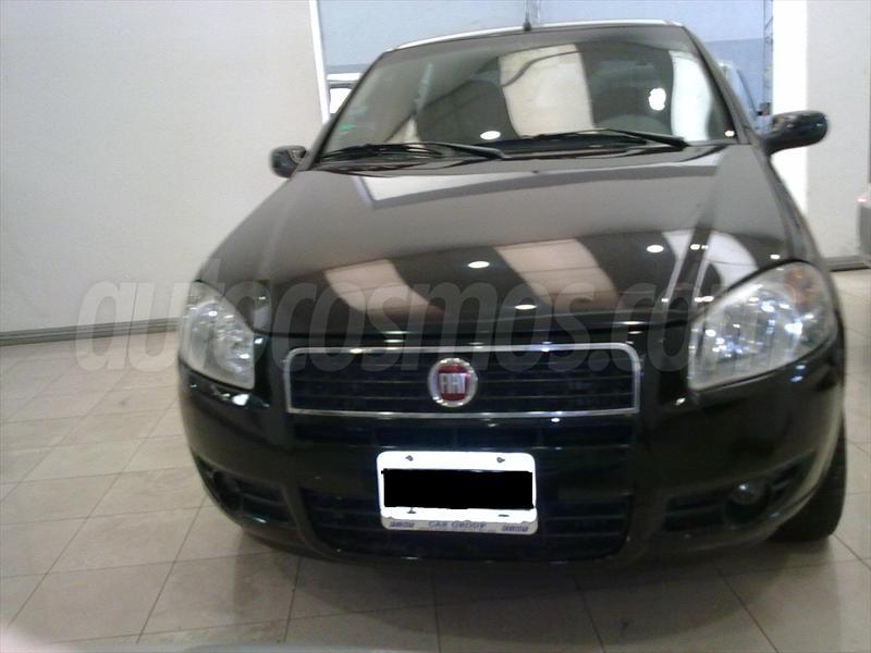 foto Fiat Palio 5P ELX 1.4L