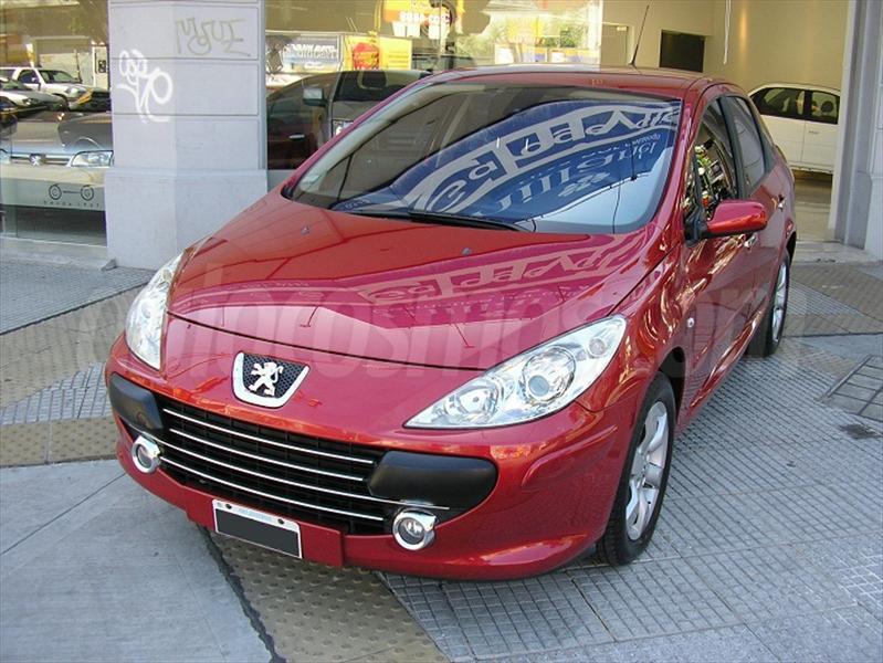 foto Peugeot 307 CC 2.0 Tiptronic (143 cv)