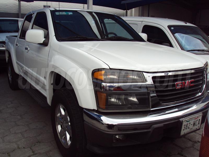 Chevrolet colorado 2 9l 4x2 cabina doble paq a seminuevo for Noleggio cabina invernale colorado