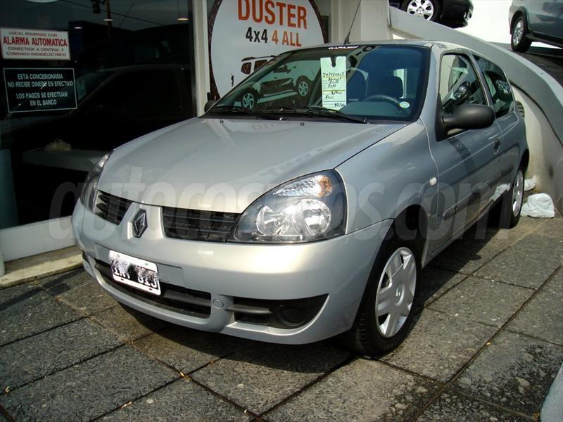 foto Renault Clio 3P 1.2 Pack Plus