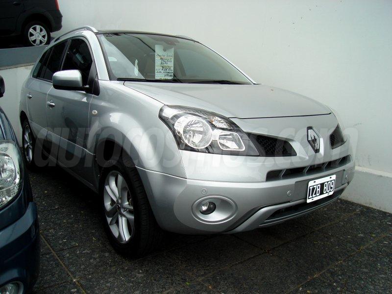 foto Renault Koleos 4x4 Privilege CVT