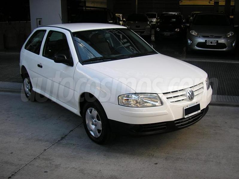 foto Volkswagen Gol 3P 1.6 Power Dh Aa