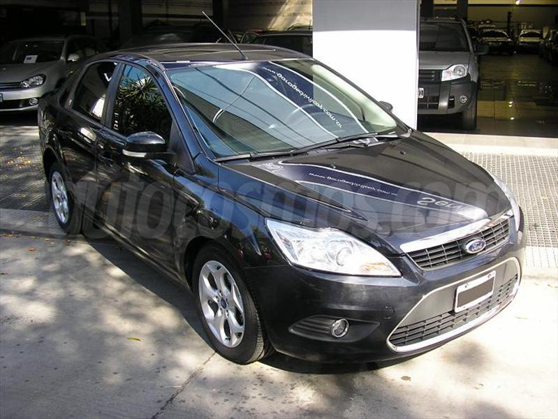 foto Ford Focus Exe Ghia TDCi 1.8L