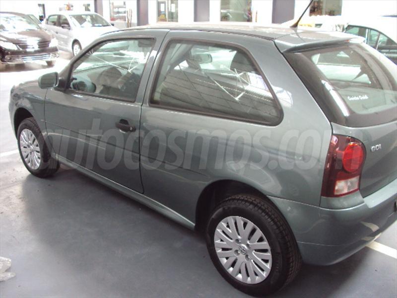 foto Volkswagen Gol 3P 1.4 Power Dh Aa