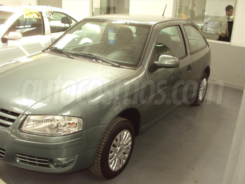 foto Volkswagen Gol 3P 1.4 Power