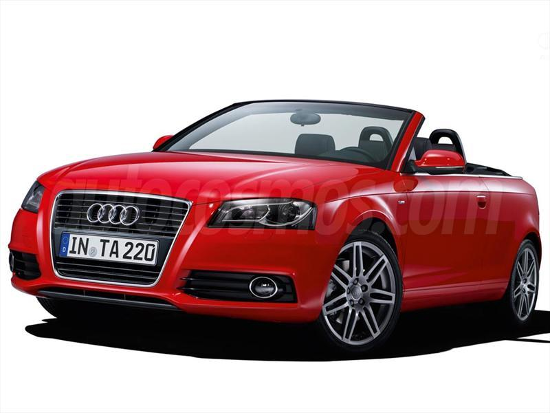 foto Audi A3 Cabrio 1.8 T FSI