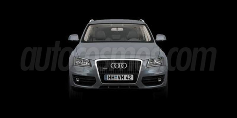 foto Audi Q5 2.0 T FSI Quattro S-tronic