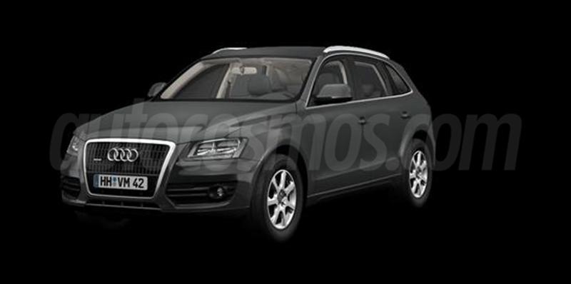 foto Audi Q5 2.0 T FSI Quattro