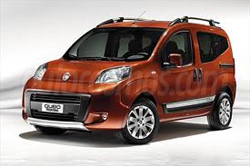 foto Fiat Fiorino Qubo  Active