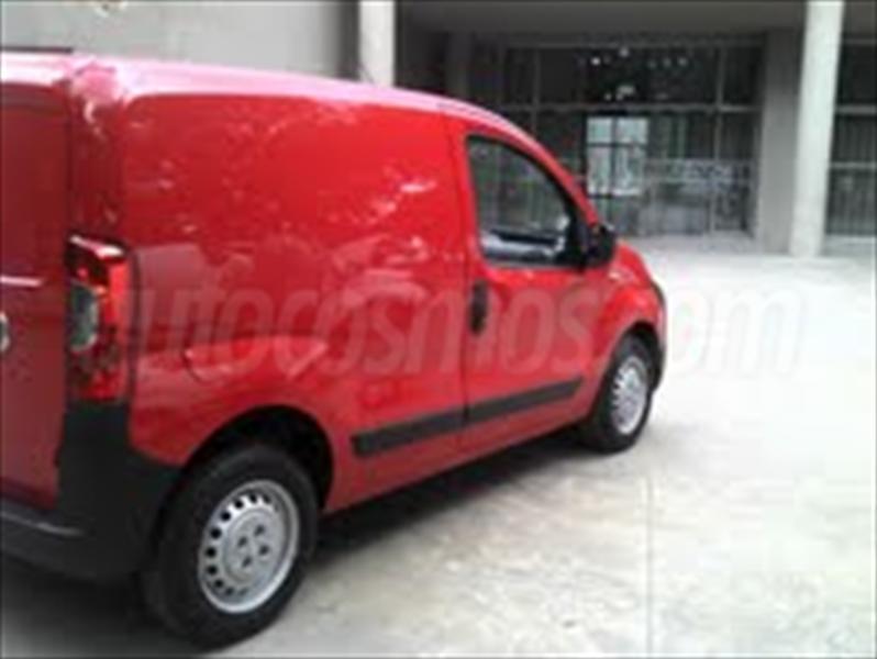foto Fiat Fiorino Qubo  Dynamic