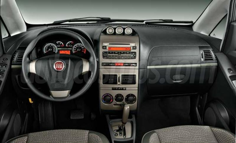 Fiat idea nuevos en argentina for Precio de fiat idea adventure 2015