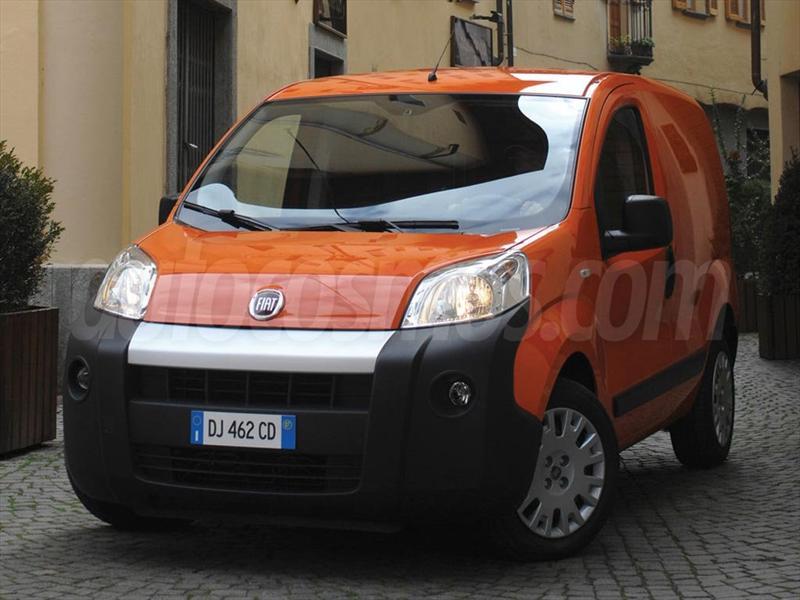 foto Fiat Qubo Active