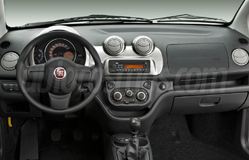 foto Fiat Uno 3P 1.4 Attractive
