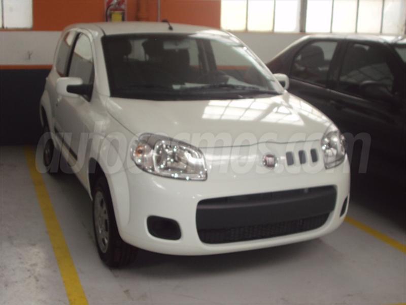 foto Fiat Uno 5P 1.4 Attractive