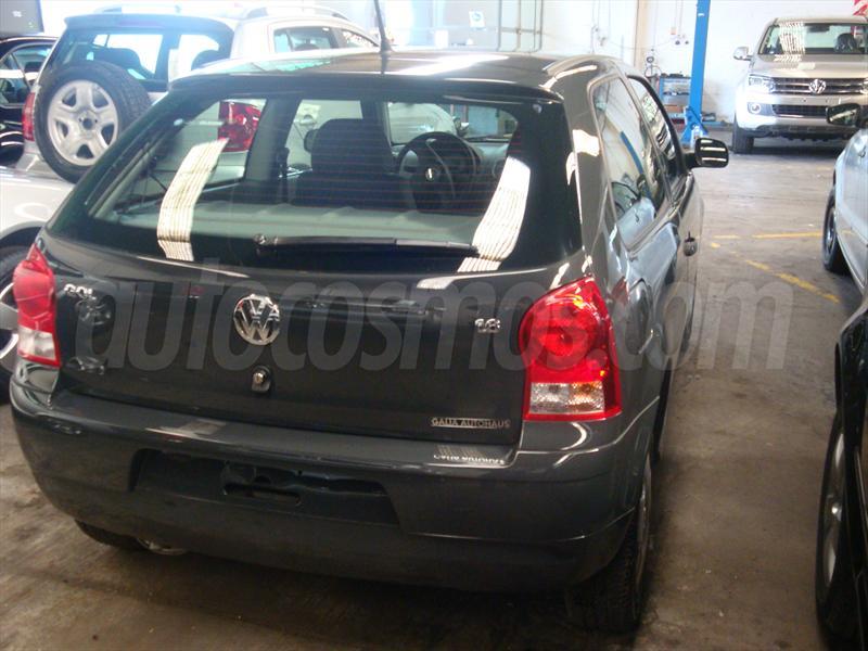 foto Volkswagen Gol 5P 1.4 Power Dh Aa