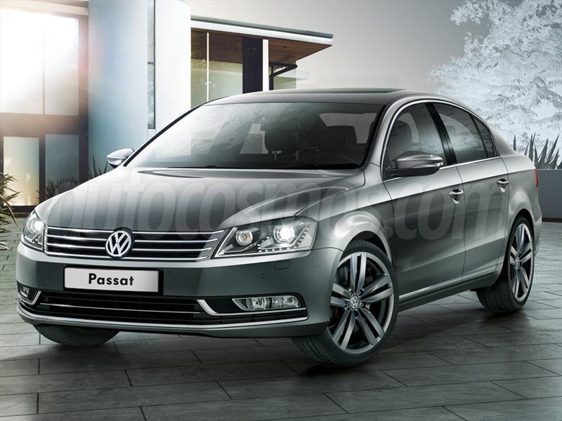 foto Volkswagen Passat 2.0 TDi Advance DSG