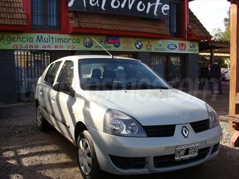 foto Renault Clio 4P Tric 1.5 dCi Confort