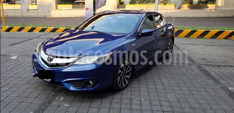 foto Acura ILX A-Spec Seminuevo