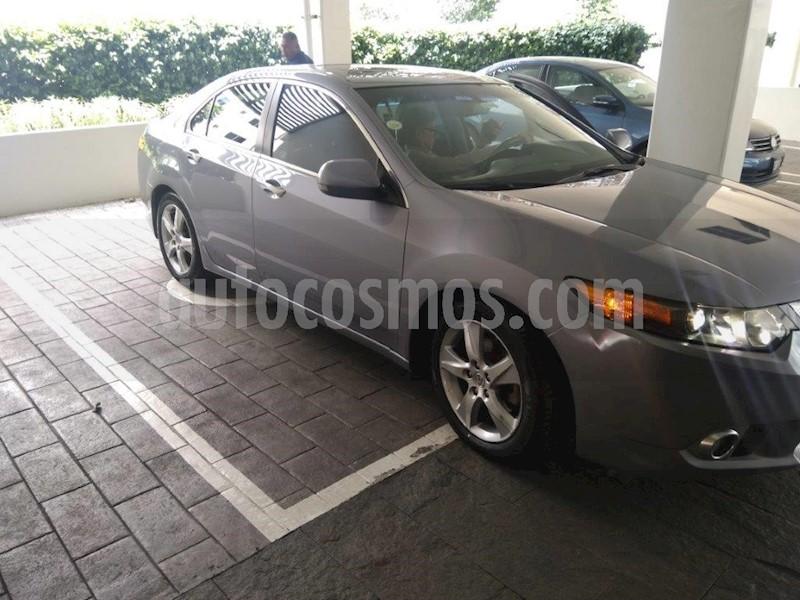 foto Acura TSX 2.4L Seminuevo
