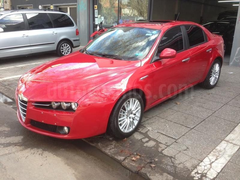 foto Alfa Romeo 159 3.2 JTS 4x4 Usado