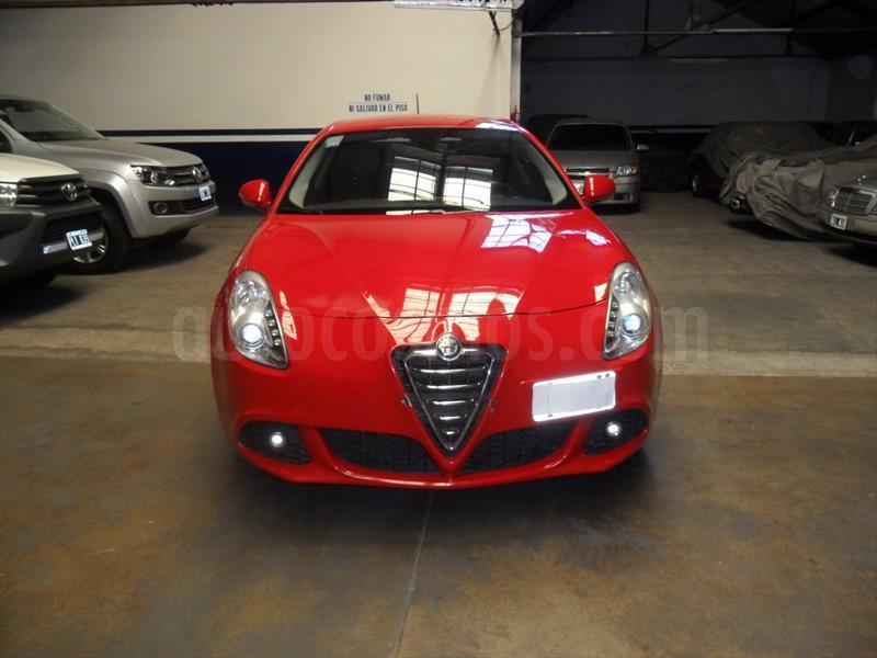 foto Alfa Romeo Giulietta Otra Version usado