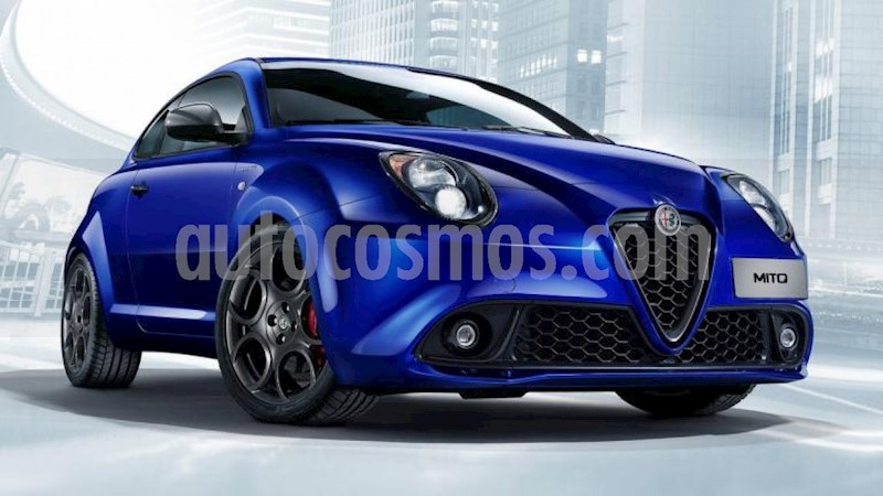 foto Alfa Romeo MiTo 1.4 Disctintive At Usado