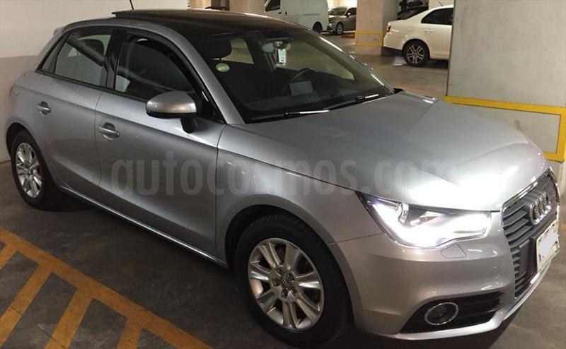 Venta autos usado - Ciudad de Mexico - Audi A1 Sportback ...