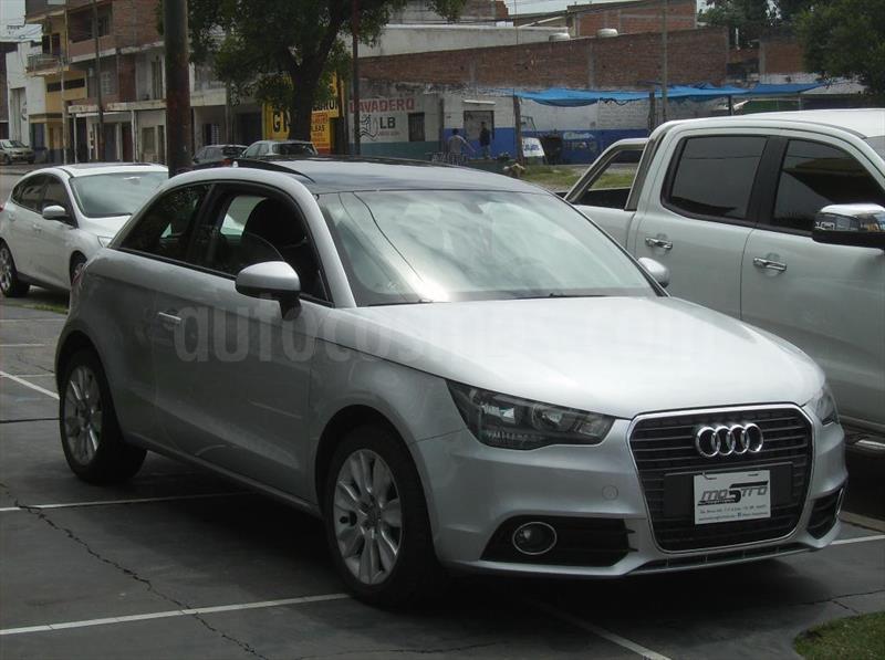 Venta Autos Usado Jujuy Audi A1 T Fsi Ambition