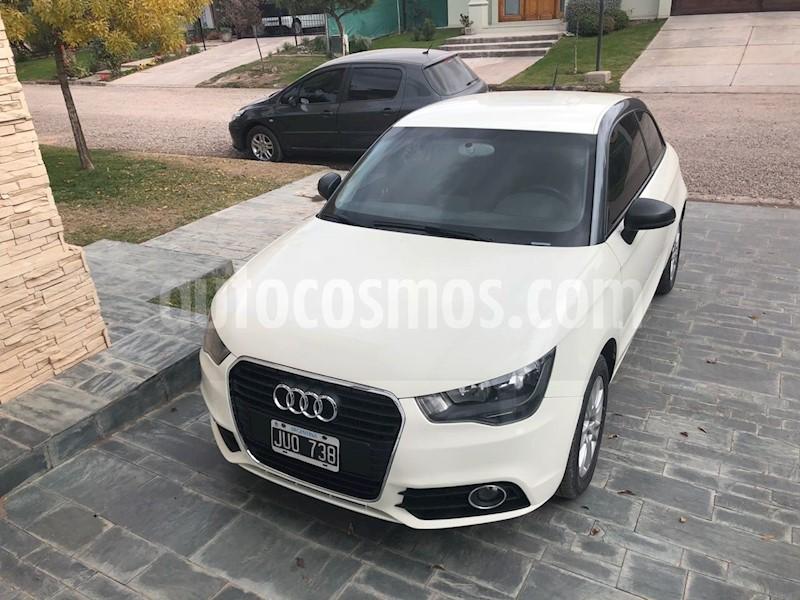 foto Audi A1 T FSI Attraction usado