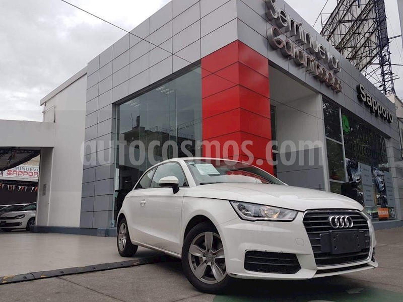foto Audi A1 Urban Seminuevo