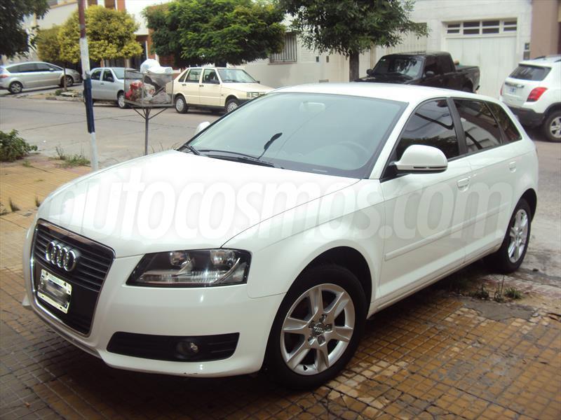 Venta Autos Usado Buenos Aires Audi A3 1 6 5p