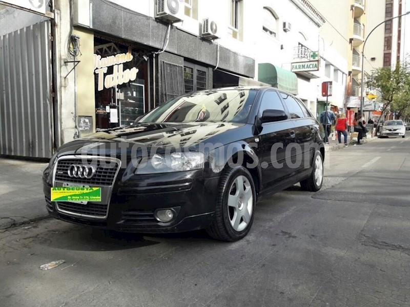 foto Audi A3 2.0 TDI usado