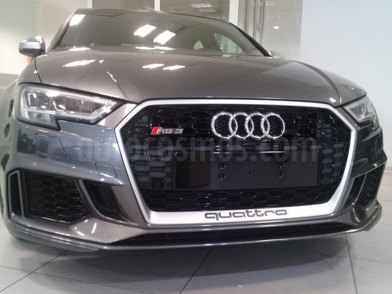 foto Audi A3 RS3 T FSI S-tronic Quattro nuevo