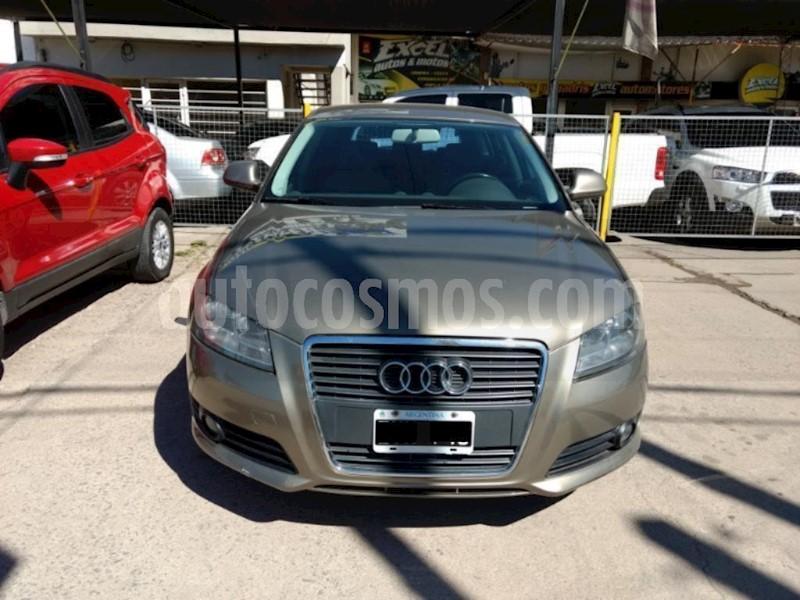 foto Audi A3 S3 1.8T usado