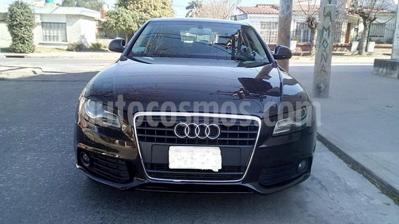 foto Audi A4 1.8 T FSI Plus Usado