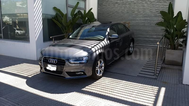 foto Audi A4 2.0 T FSI Attraction Multitronic (211Cv) usado