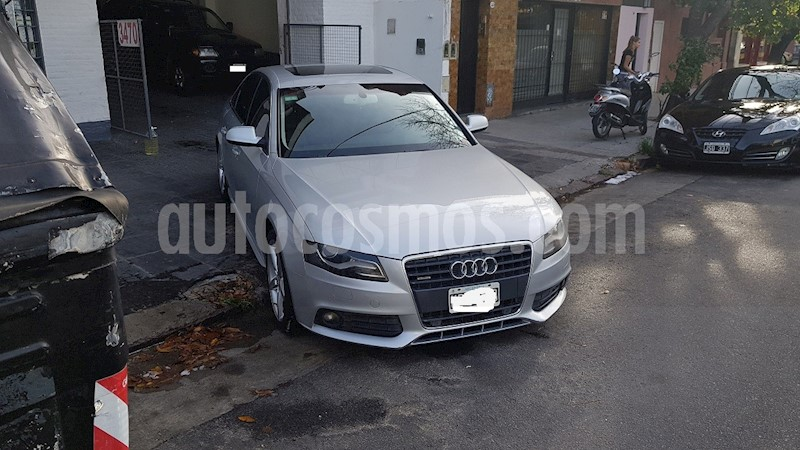 foto Audi A4 2.0 T FSI Attraction Quattro S-tronic usado