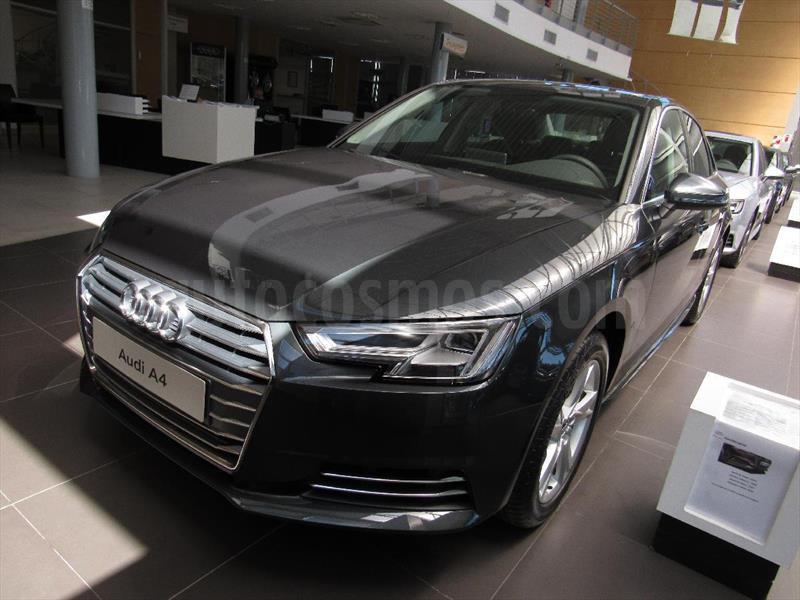 foto Audi A4 2.0 T FSI S-tronic nuevo
