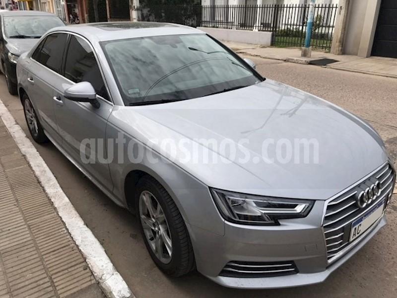foto Audi A4 2.0 T FSI S-tronic usado