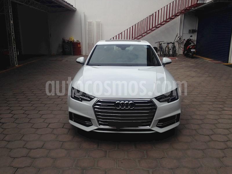 foto Audi A4 2.0 T Select Quattro (252hp) usado