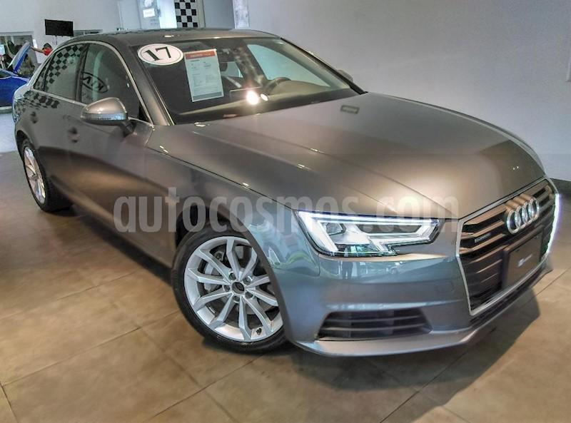 foto Audi A4 2.0 T Select Quattro (252hp) Seminuevo