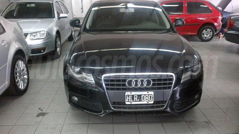 foto Audi A4 2.0 TDi Multitronic