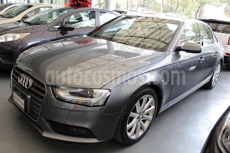 foto Audi A4 2.0L T Sport (225hp) usado