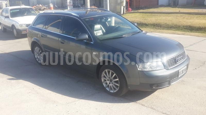 foto Audi A4 2.5 TDi Multitronic usado